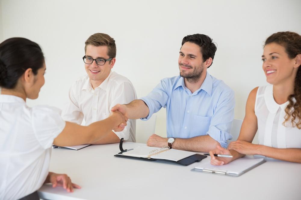 Comment trouver le collaborateur parfait: 3 conseils