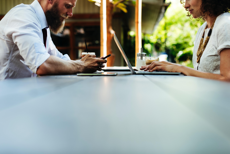 Uw werk-privé balans bewaren als zelfstandige, hoe doet u dat?
