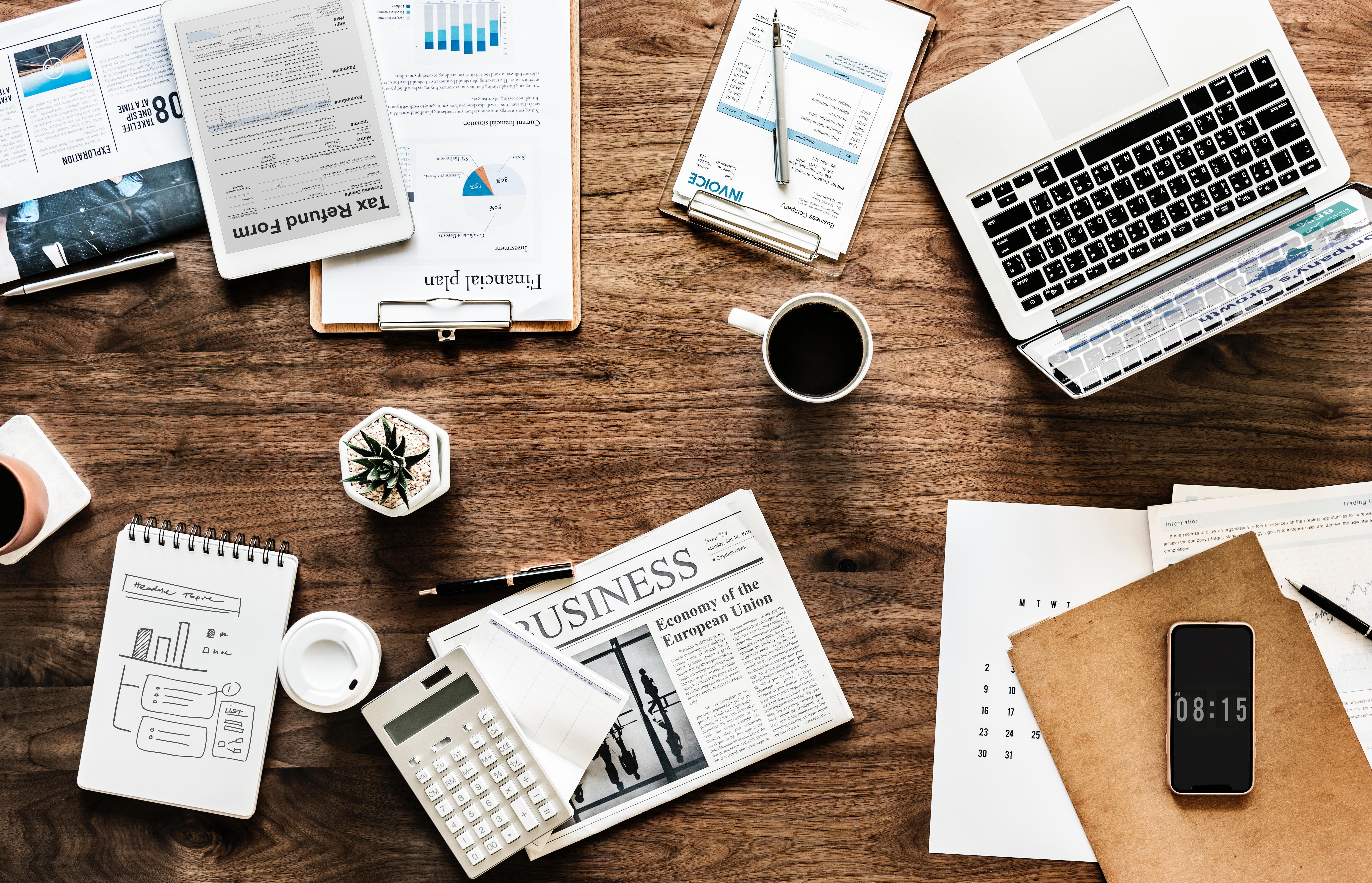 5 signalen dat het tijd is voor uw eerste werknemer